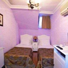 Asmali Hotel комната для гостей