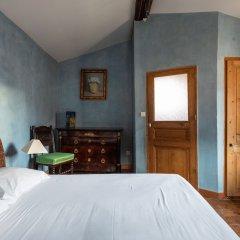 Отель DIFY Charme - Vieux Lyon Франция, Лион - отзывы, цены и фото номеров - забронировать отель DIFY Charme - Vieux Lyon онлайн сейф в номере