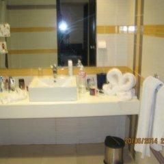 Отель MARABOUT Сусс ванная фото 2