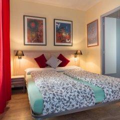 Villa Saint Exupéry Beach - Hostel комната для гостей фото 7