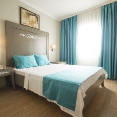Club Vela Hotel 3* Стандартный номер с различными типами кроватей