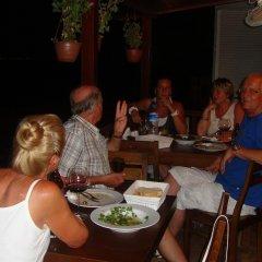 Centauera Hotel питание фото 2