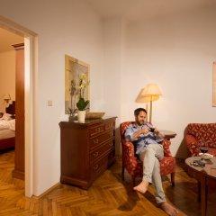 Отель City Central Австрия, Вена - 1 отзыв об отеле, цены и фото номеров - забронировать отель City Central онлайн комната для гостей фото 5
