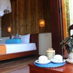 Отель An Bang Gold Coast Villa в номере