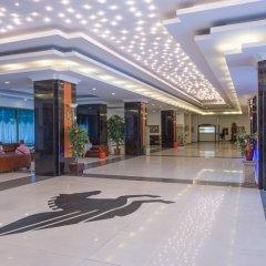 Pegasos Royal Hotel Турция, Аланья - отзывы, цены и фото номеров - забронировать отель Pegasos Royal Hotel - All Inclusive онлайн интерьер отеля фото 3