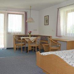 Отель Pension Talblick Горнолыжный курорт Ортлер комната для гостей фото 2