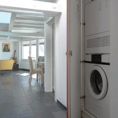 Отель flat at Zurich MainStation интерьер отеля