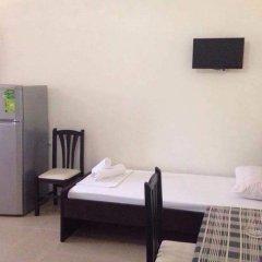 Отель Agrume Inn Hotel Албания, Ксамил - отзывы, цены и фото номеров - забронировать отель Agrume Inn Hotel онлайн удобства в номере фото 2