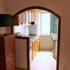Отель Casa Geo Sperlongaresort Сперлонга в номере фото 2