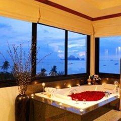 Отель Days Inn by Wyndham Aonang Krabi ванная