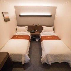Отель Calistar Hotel Южная Корея, Сеул - отзывы, цены и фото номеров - забронировать отель Calistar Hotel онлайн спа фото 2
