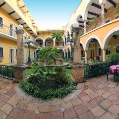 Hotel Caribe фото 7