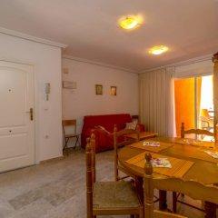Отель Las Calitas Bloque III комната для гостей фото 2