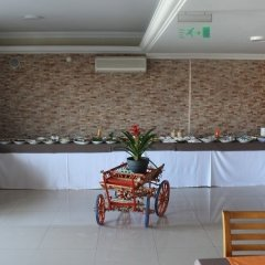 Sahi̇n Hotel Турция, Алашехир - отзывы, цены и фото номеров - забронировать отель Sahi̇n Hotel онлайн питание фото 2