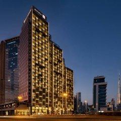Отель Millennium Atria Business Bay ОАЭ, Дубай - отзывы, цены и фото номеров - забронировать отель Millennium Atria Business Bay онлайн вид на фасад