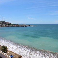 Hotel Playa Marina пляж