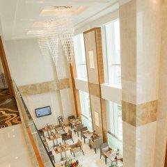 Отель Grand Four Wings Convention Бангкок интерьер отеля