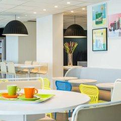 Отель Ibis Styles Nice Centre Gare Ницца гостиничный бар