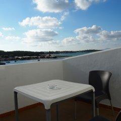 Отель Rocabella Испания, Форментера - отзывы, цены и фото номеров - забронировать отель Rocabella онлайн балкон