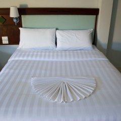 Отель Kata On Sea комната для гостей
