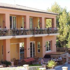 Hotel Don Antonio балкон