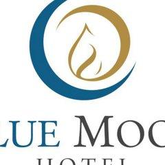 Blue Moon Hotel с домашними животными