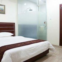 Отель Shunliu Hotel Китай, Шэньчжэнь - отзывы, цены и фото номеров - забронировать отель Shunliu Hotel онлайн комната для гостей фото 4