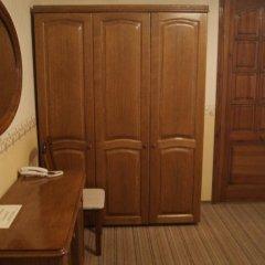 Гостиница Zolotoy Fazan сейф в номере
