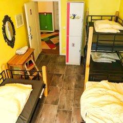 Отель Backpackers Düsseldorf Германия, Дюссельдорф - отзывы, цены и фото номеров - забронировать отель Backpackers Düsseldorf онлайн сауна