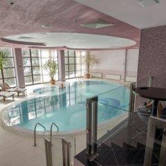 Отель Belmont Ski & Spa Болгария, Пампорово - отзывы, цены и фото номеров - забронировать отель Belmont Ski & Spa онлайн бассейн фото 3