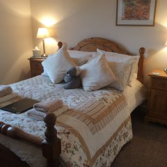 Отель Shiptonthorpe Arms B&B парковка