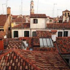 Отель Venice Apartments Италия, Венеция - отзывы, цены и фото номеров - забронировать отель Venice Apartments онлайн балкон