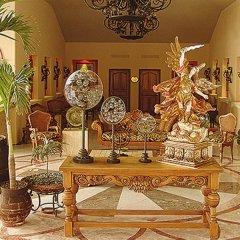 Отель Marina Fiesta Resort & Spa Золотая зона Марина интерьер отеля фото 3