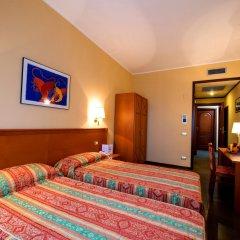 Отель Florio Park Hotel Италия, Чинизи - отзывы, цены и фото номеров - забронировать отель Florio Park Hotel онлайн комната для гостей фото 3