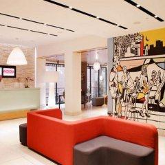 Отель Pod 51 США, Нью-Йорк - 9 отзывов об отеле, цены и фото номеров - забронировать отель Pod 51 онлайн интерьер отеля фото 3