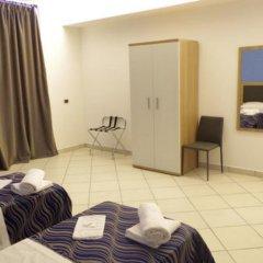 Отель Centrale Италия, Милан - отзывы, цены и фото номеров - забронировать отель Centrale онлайн комната для гостей фото 3