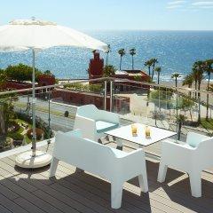Las Arenas Hotel балкон