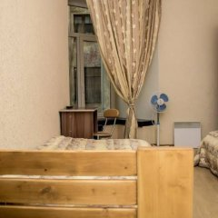 Hostel Visit комната для гостей фото 2