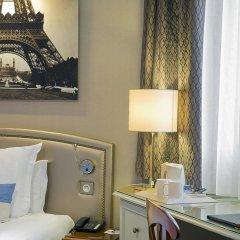 Отель Best Western Au Trocadero в номере