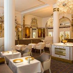 NH Collection Amsterdam Grand Hotel Krasnapolsky Амстердам гостиничный бар