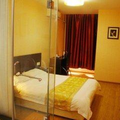 Отель Xiamen yi du hotel Китай, Сямынь - отзывы, цены и фото номеров - забронировать отель Xiamen yi du hotel онлайн комната для гостей фото 2