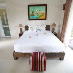 Отель Rock Villa комната для гостей