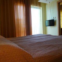 Bora Bora Hotel Солнечный берег сейф в номере