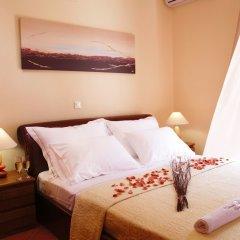 Отель Kassandra Village Resort Греция, Пефкохори - отзывы, цены и фото номеров - забронировать отель Kassandra Village Resort онлайн комната для гостей