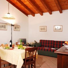 Отель Agriturismo Tenuta Regina Прамаджоре в номере