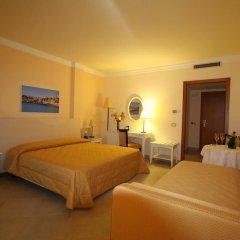 Отель Grand Hotel Florio Италия, Эгадские острова - отзывы, цены и фото номеров - забронировать отель Grand Hotel Florio онлайн комната для гостей фото 2