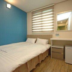 Dongdaemun Hwasin Hostel комната для гостей фото 3