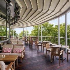Conrad Istanbul Bosphorus Турция, Стамбул - 3 отзыва об отеле, цены и фото номеров - забронировать отель Conrad Istanbul Bosphorus онлайн питание фото 3