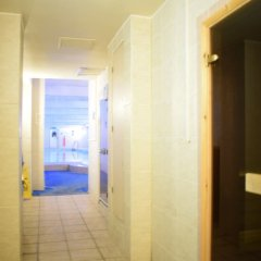 Отель Central London 1 Bedroom Flat With Spa Access Великобритания, Лондон - отзывы, цены и фото номеров - забронировать отель Central London 1 Bedroom Flat With Spa Access онлайн сауна
