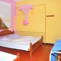 Отель Sanoga Holiday Resort комната для гостей фото 5